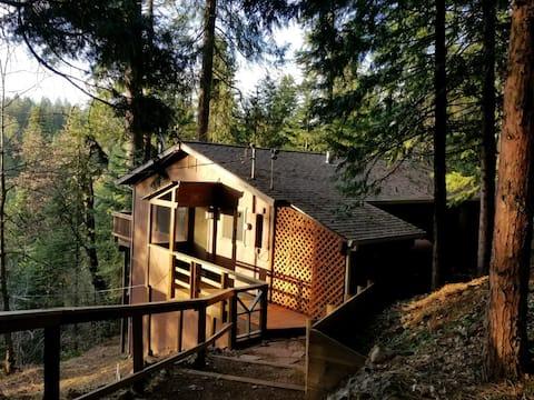 Cedar Pines Cabin