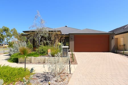 Jarelle House-Easy Access 4 Touring - Harrisdale