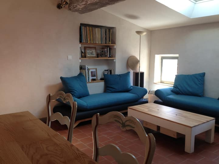 Appartement @typique (La Ciotat-Vieux Port)