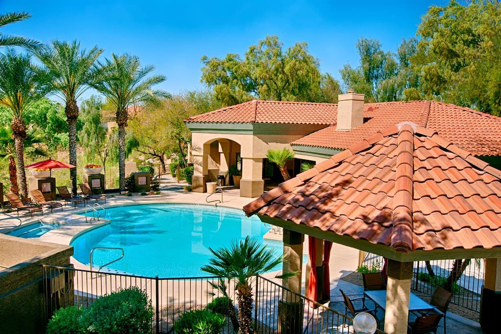 Luxury 2 Bedroom Superbowl Rental Apartments For Rent In Tempe Arizona United States