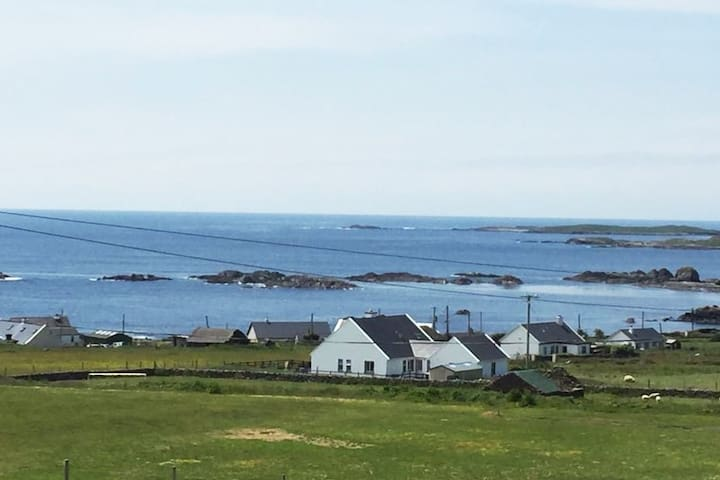 Inishbofin Self Catering