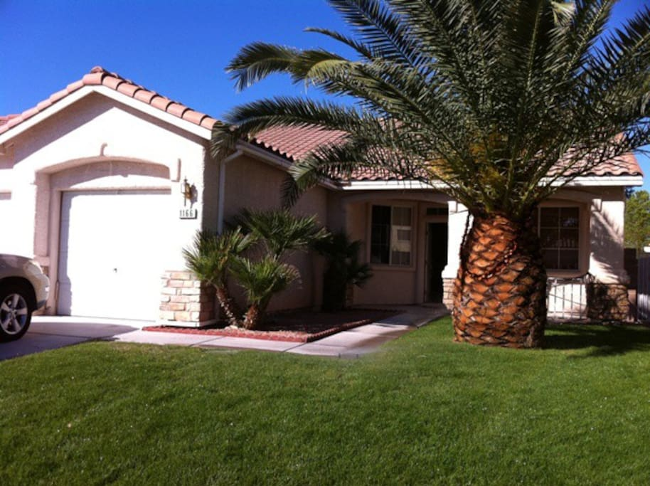 Las Vegas 4 Bedroom Gorgeous Home Houses For Rent In Las