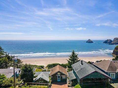 Heart of The Hill (Unit A) Oceanside oregon