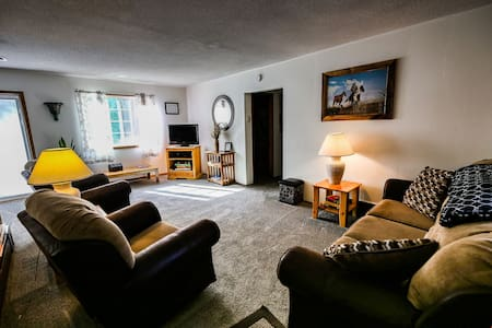 The Suite at The Pines Country Inn