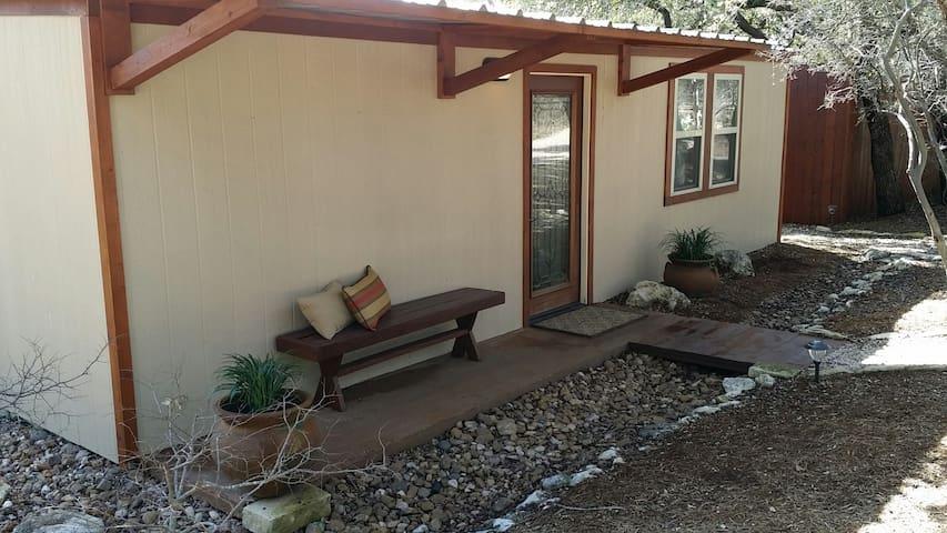 The Austin Gate House - Cedar Park - Apartment