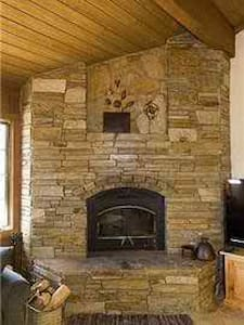 Mountainback #117, 2 Bedroom + Loft - Mammoth Lakes - Loft