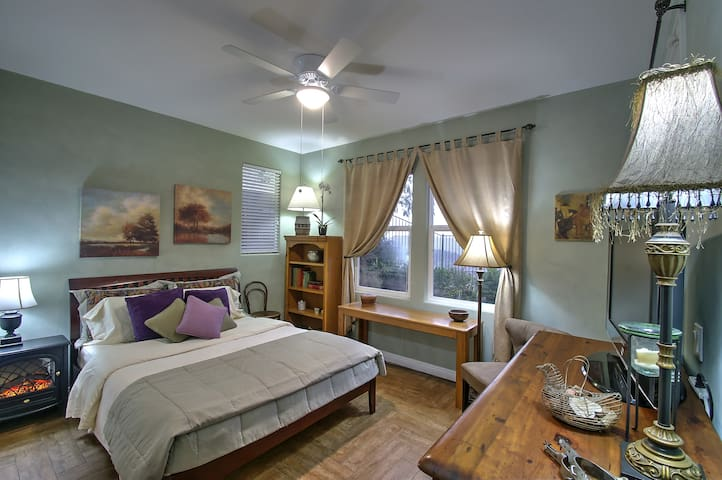 Guest Suite in San Elijo Hills