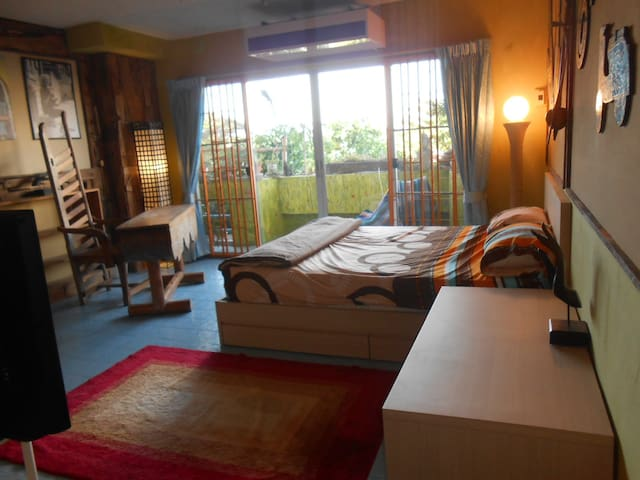 Lovely - Quiet - Peaceful Studio - Chiang Mai - Apartment