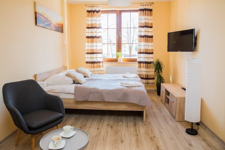 Zaglowy Apartment 2
