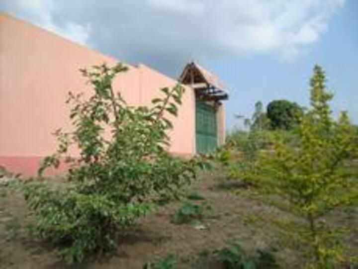 Sehr schönes Urlaubshaus in Kamerun