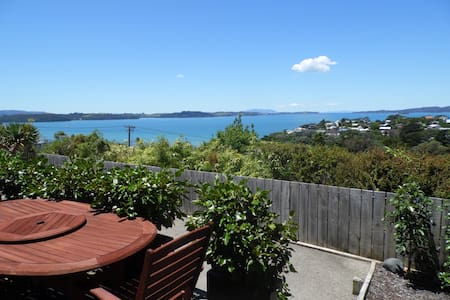Tahi Lodge - Matakana Coast - Apartment
