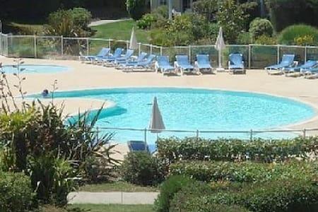 Appartement vue mer Finistère Ti Korelo