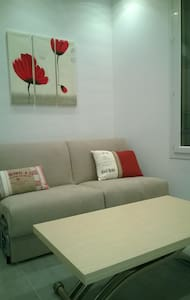 appartement neuf  a cannes suquet - Cannes - Apartment