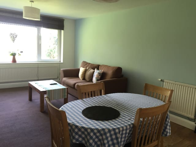three Bedroom Apartment - Saint Albans - Apartamento