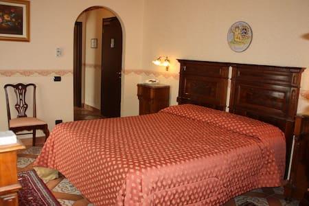 Camera #23 al Baglio - Borgo Molara - Bed & Breakfast