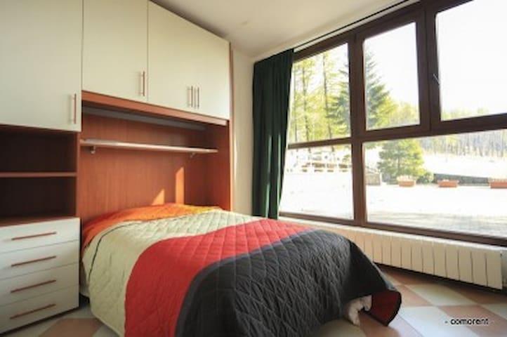 Appartamento immerso nel verde - Piani Resinelli II - Leilighet