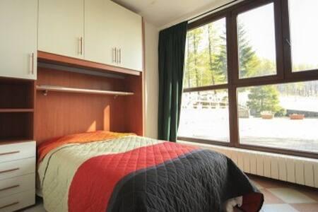 Appartamento immerso nel verde - Piani Resinelli II - 公寓