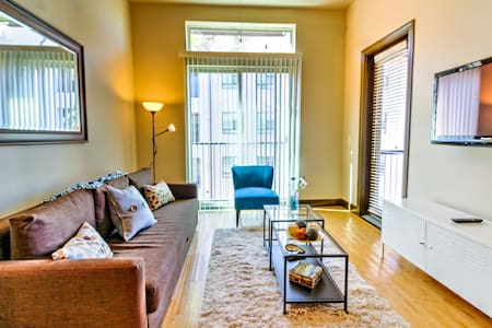 CLASSY Woodlands Apartment waiting for you :) - The Woodlands