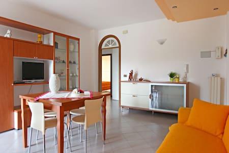 Cozy apartment near the sea - Porto San Giorgio - Apartment