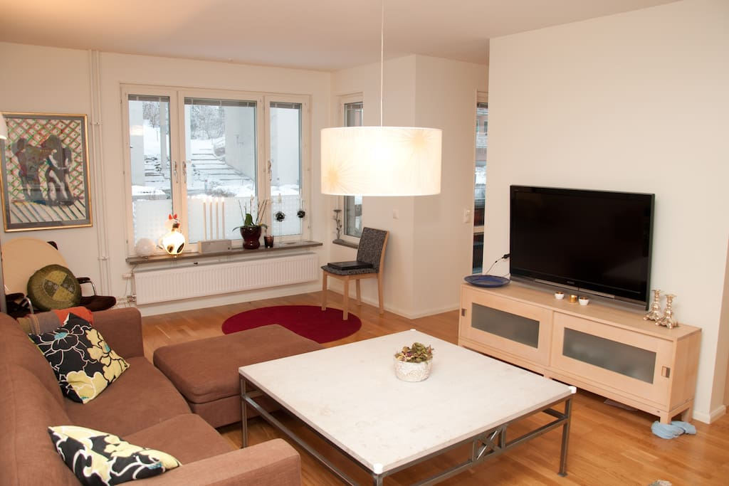 Big apartment 7 min from city apartments for rent in for Big city apartments