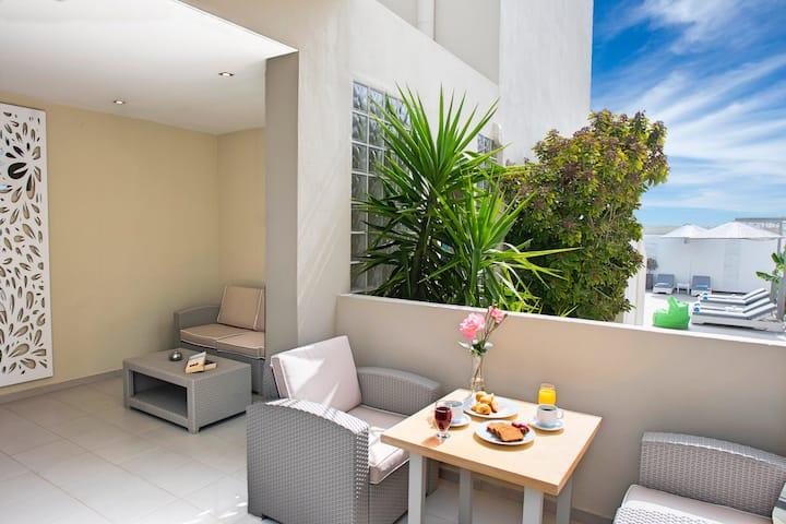 Elounda Garden Suites - Double Room