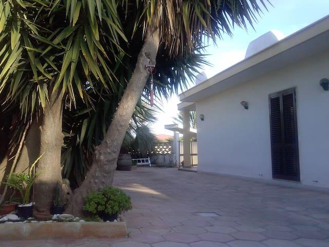 Appartamento Sandra a Torre Lapillo - Torre Lapillo - Byt