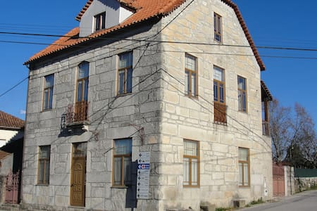Country house in Tondela  - Vilar de Besteiros, Tondela