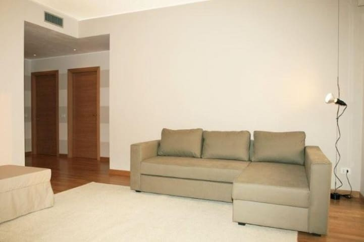Who said that outskirts is bad? - Cologno Monzese - Apartament