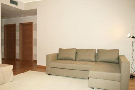 Who said that outskirts is bad? - Cologno Monzese - Apartamento