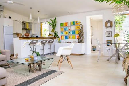 A simply unique space in Accra - Accra - House