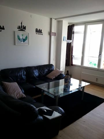 Perfect for holidays! - Hvidovre - Apartment