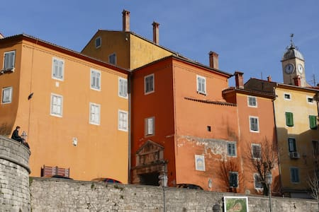 Old town appartment - Labin