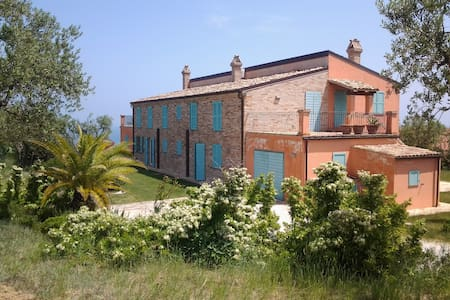 B&B all'Infinito - Altidona - Bed & Breakfast