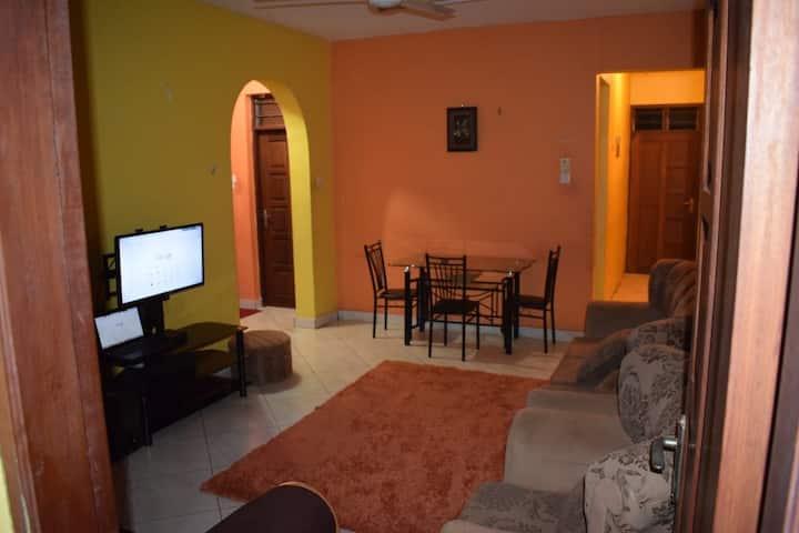 Beautiful Two bedroom apt,Nyali Road,Mombasa