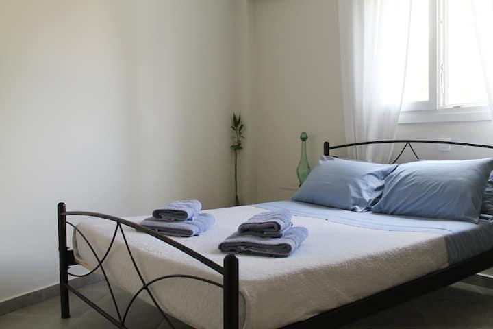 Aposperida Apartment