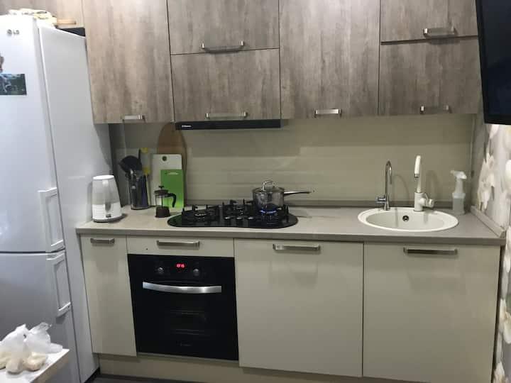 Rent apartments