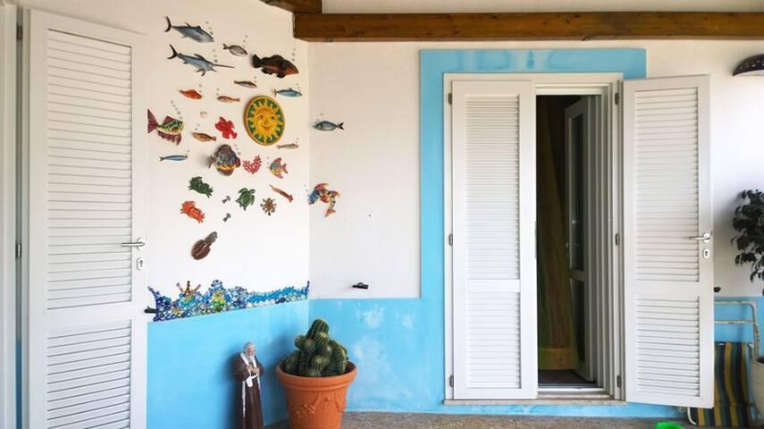 Casa Silver - Le Forna