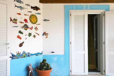 Casa Silver - Le Forna - Apartamento