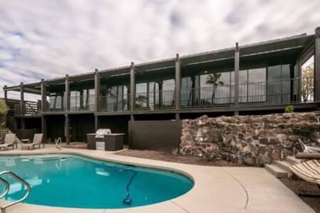 LOCATION LOCATION LOCATION! FULLY REMODELED - Lake Havasu City - Haus