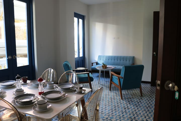 Amazing Apartment in the Heart of The Old City