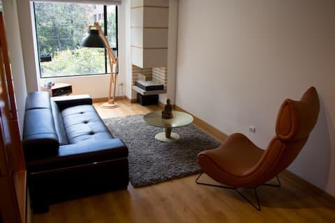 Excelente habitación cerca a Unicentro
