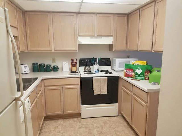 CBH 1110 APT 4 1BD/1BA Apartment
