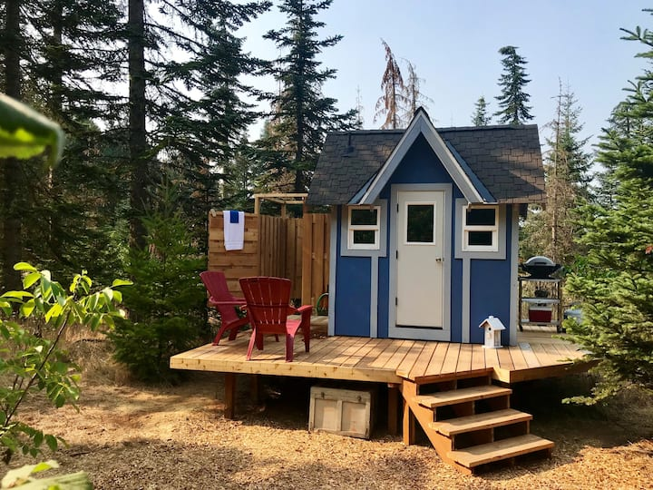 Quaint, Affordable, and Clean Glamping Experience
