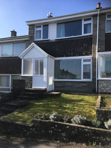 3 Bedroom House in St. Ives, Cornwall