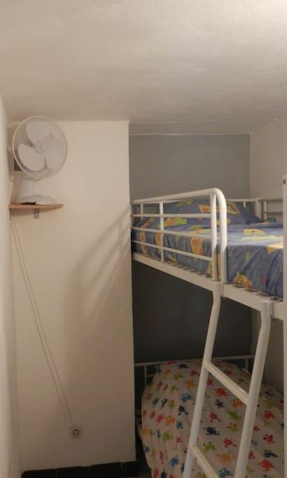 l'autre chambre