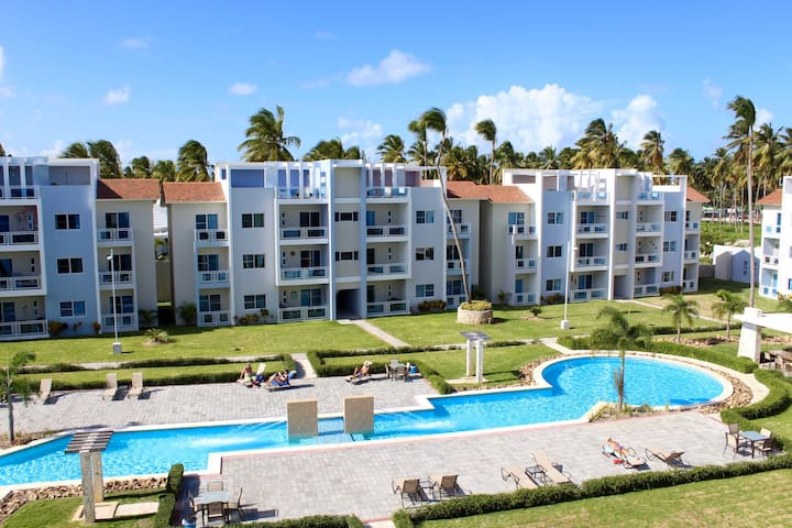 Punta Cana amazing near the beach and restaurants - Punta Cana - Appartement