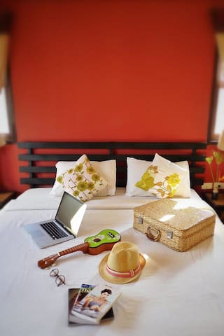 River resort & Spa - Sa Kaeo - Bed & Breakfast