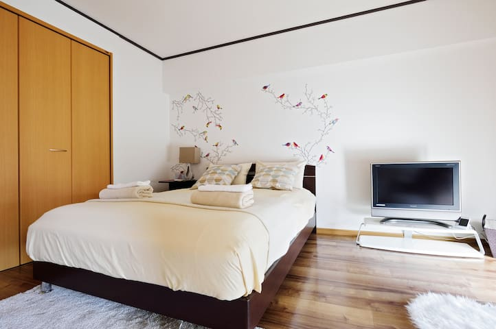 2 BR Shinosaka Family House - Οσάκα