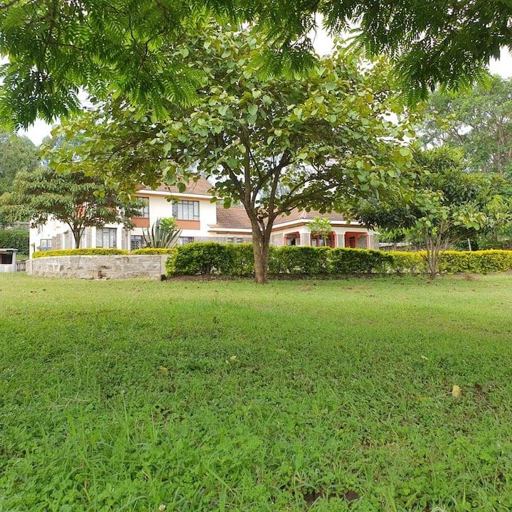 Nemaiyan Resort