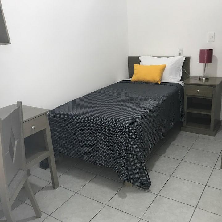 Habitación con baño privado: Estrella 3